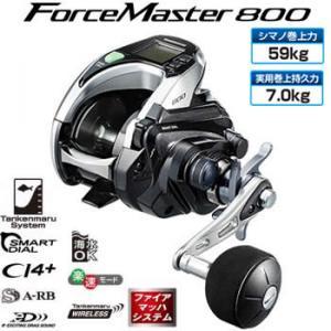 シマノ 15 フォースマスター 800 電動リール