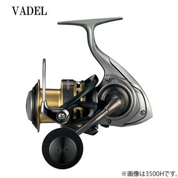 ダイワ 15 ヴァデル 4000