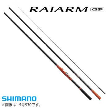 シマノ ライアームGP 1.2号 500