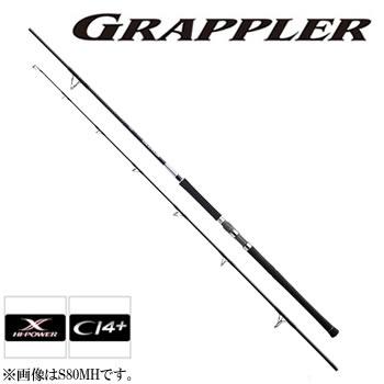 シマノ グラップラー キャスティングシリーズ S73ML (キャスティングロッド)(大型商品A)