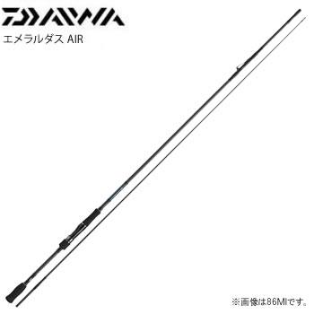 ダイワ エメラルダス AIR 86MI インターラインモデル (エギングロッド) (大型商品A)