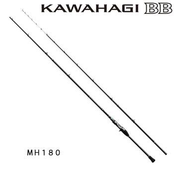 シマノ カワハギBB MH180