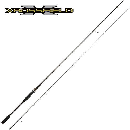 アブガルシア クロスフィールド XRFS-902ML (大型商品A)