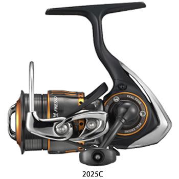 ダイワ 14プレッソ 2025C