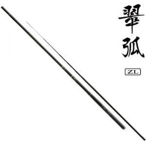 シマノ 翠弧(すいこ) ZL H61 (渓流竿)