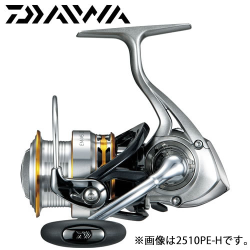 ダイワ 16 EM MS 3012H (スピニングリール)