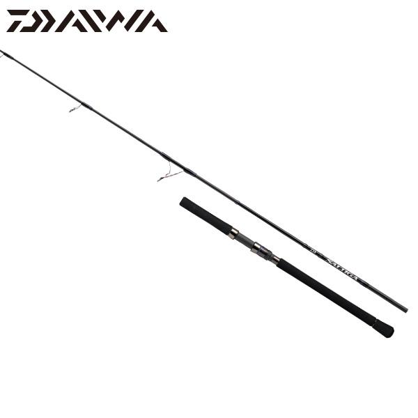 ダイワ 16 ソルティガ C74MS キャスティングモデル (オフショアキャスティングロッド スピニングロッド) (大型商品A)