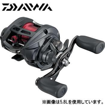 ダイワ 16 アルファス エア 5.8R