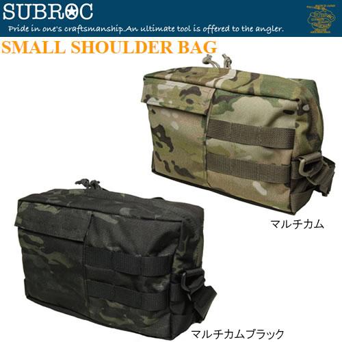 サブロック スモールショルダーバッグ