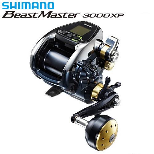 シマノ 16 ビーストマスター 3000XP (電動リール)