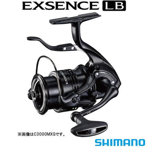シマノ シマノ 16 16 エクスセンスLB C3000MXG C3000MXG (レバーブレーキ スピニングリール), のレン:c51021fe --- harrow-unison.org.uk