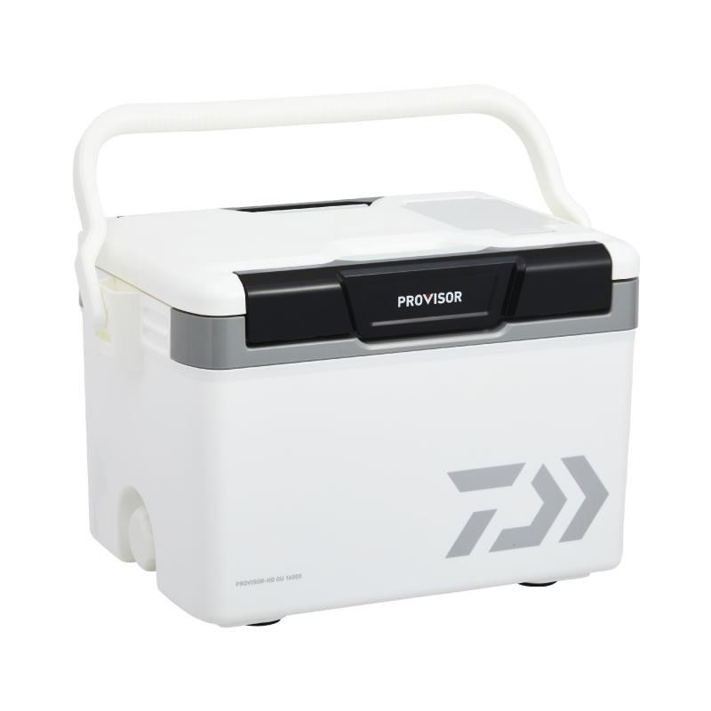 ダイワ プロバイザー HD GU 1600X ブラック (クーラーボックス)