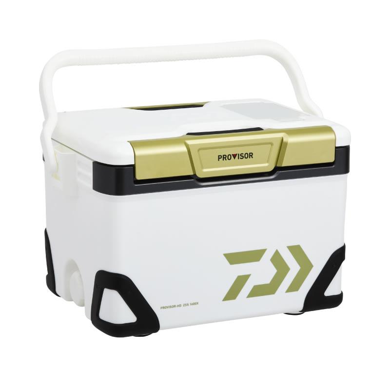 ダイワ プロバイザー HD ZSS 1600X シャンパンゴールド (クーラーボックス)