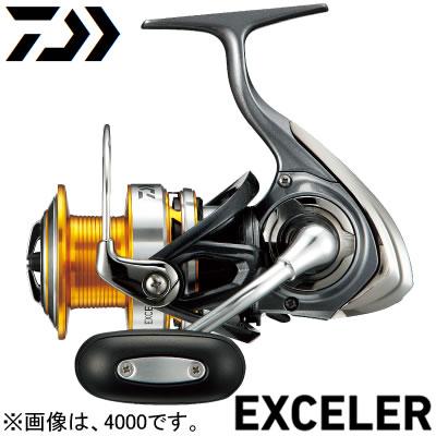 ダイワ 17 エクセラー 2004H (スピニングリール)