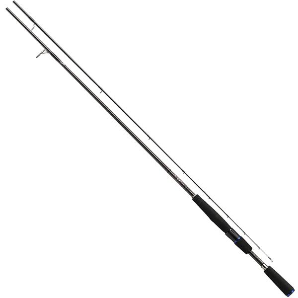 ダイワ スティーズ 641MLFS-SMT ヘルファイヤー スピニングモデル (バスロッド 釣り具)(大型商品A)