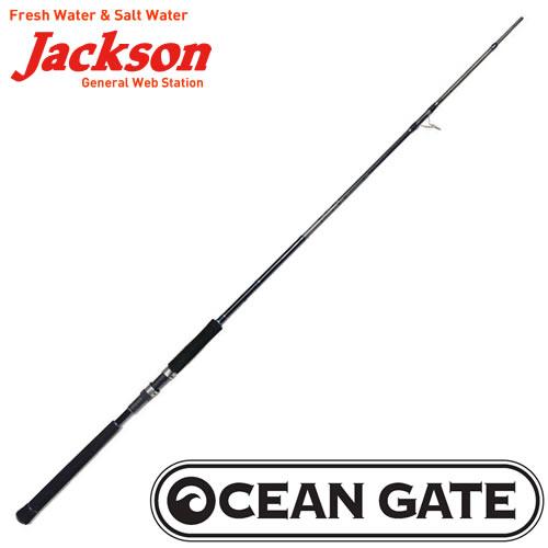 ジャクソン オーシャンゲートJOG-908M-KSJ など シーバスロッド 釣具の販売 大型商品A 在庫処分 店内全品対象 通販ならフィッシング遊web店におまかせ