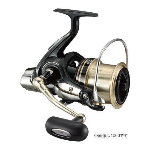 【送料無料】 ダイワ 17 ウインドキャスト 4000QD (投げ釣り用スピニングリール)