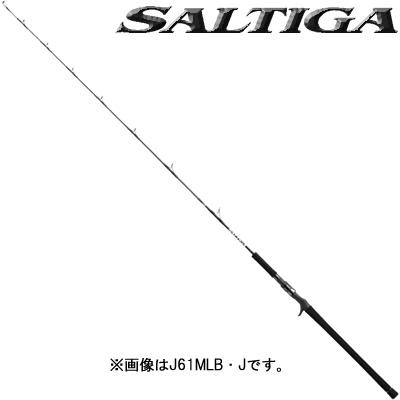 ダイワ ソルティガ J61LB J (ジギングロッド) (大型商品A)