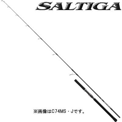 ダイワ ソルティガ C71MLS J (ジギングロッド) (大型商品A)