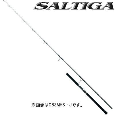 ダイワ ソルティガ C75MHS J (ジギングロッド) (大型商品A)