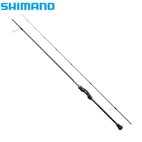 シマノ ソアレCI4+ディープアジング VC-B606ML-S (アジングロッド) (大型商品A)