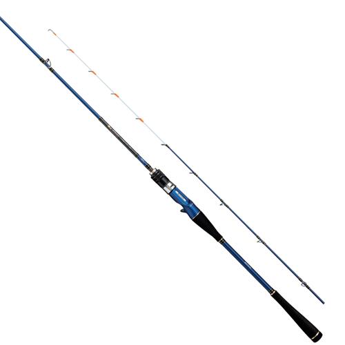 アルファタックル 海人 日本海マイカ 190 (船竿) (大型商品A)