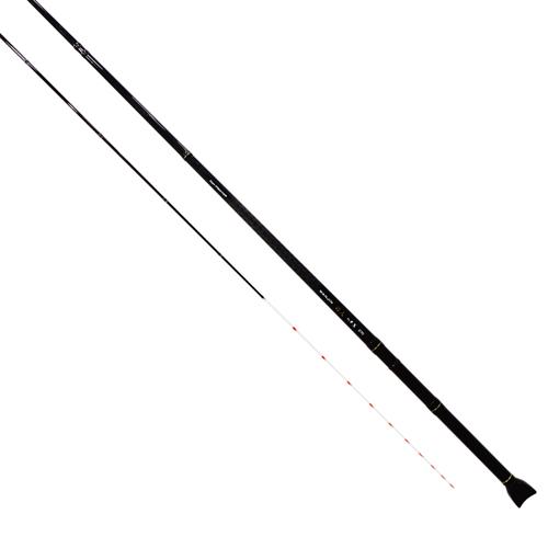 アルファタックル 湾人ヘチ X 240 (クロダイ ヘチ竿)