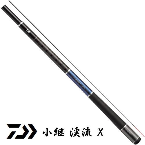 ダイワ 小継 渓流X 硬調 39 (渓流竿 釣り竿)