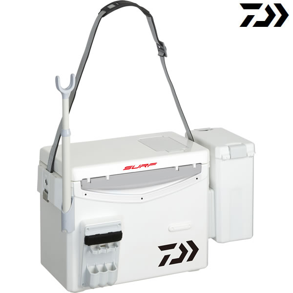 ダイワ クールラインアルファサーフ S1500X (クーラーボックス)
