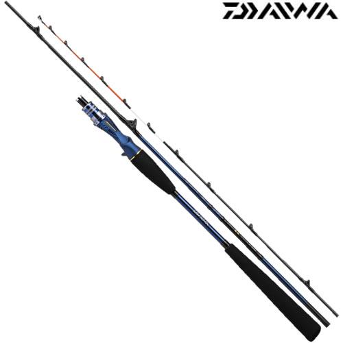 ダイワ 極鋭タチウオゲーム M-180AGS (船竿 太刀魚 釣り竿)
