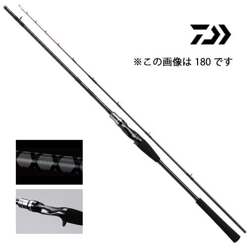 ダイワ テンヤタチウオX 200 (船竿 太刀魚 釣り竿)