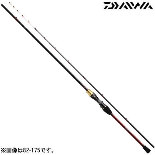 ダイワ アナリスターカワハギ 82-175・E (カワハギ竿)