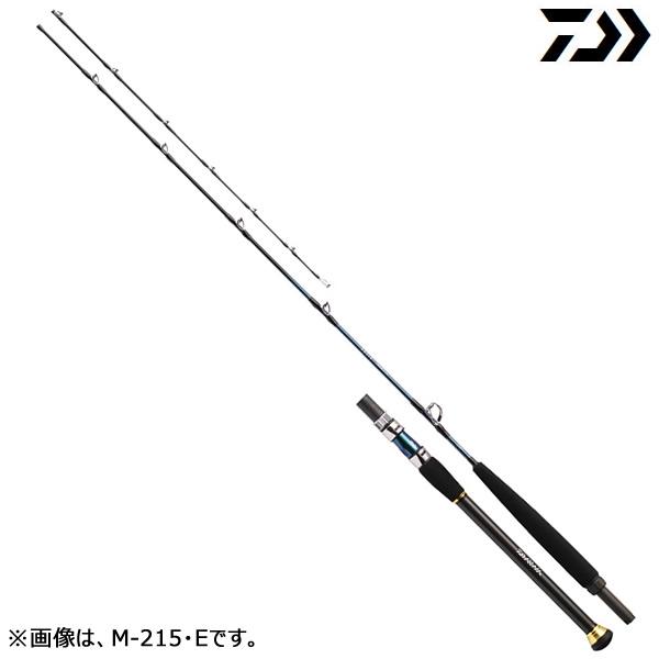 ダイワ 17 ゴウイン アオモノ M-215・E (船竿)(大型商品A)