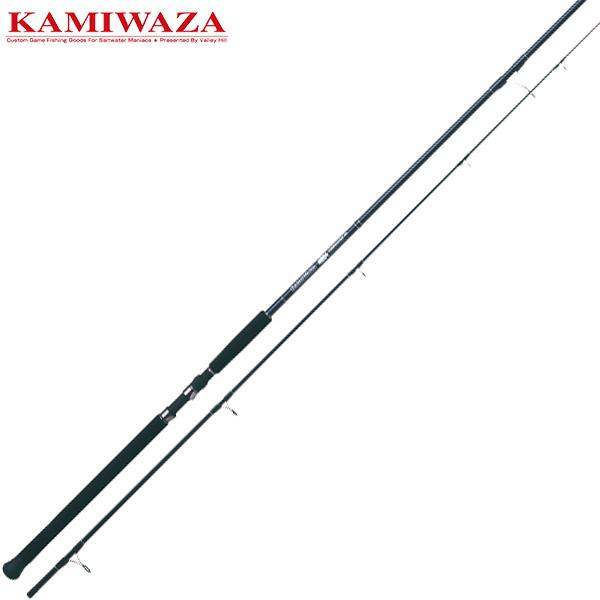 カミワザ トビワタリ 115 (ヒラスズキロッド) (大型商品A)