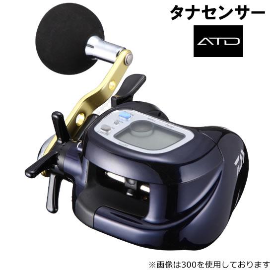 ダイワ 17 タナセンサー 400 (船用リール)