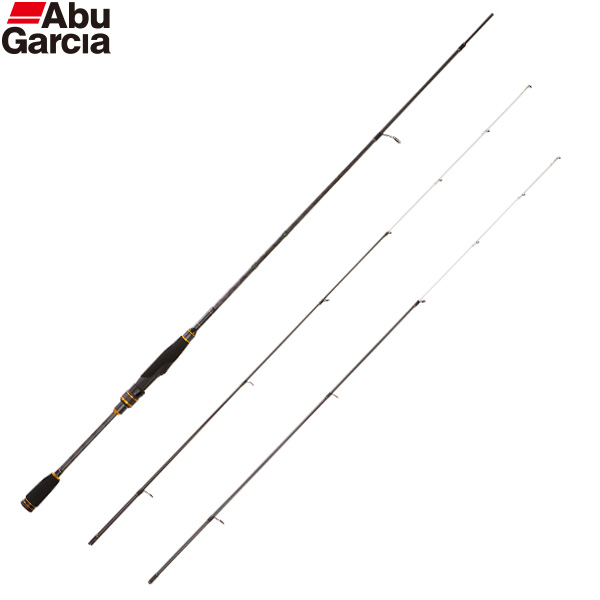 アブガルシア オーシャンフィールド ティップラン OFRS-67M/610ML-STip (ティップランエギング ロッド)