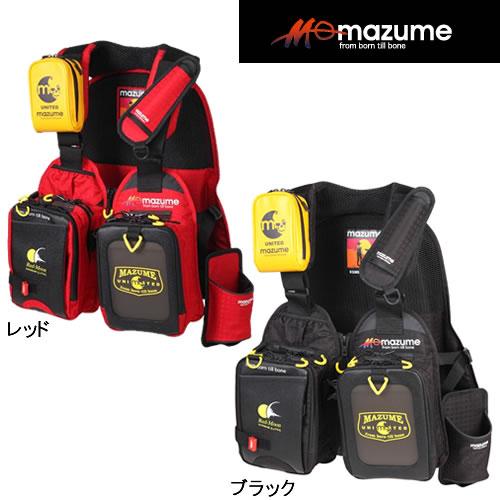 マズメ レッドムーンライフジャケット サーフスペシャル MZLJ-311 (マズメ ゲームベスト)