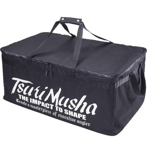 釣武者 Musha ギアコンバッグ (フィッシングバッグ)
