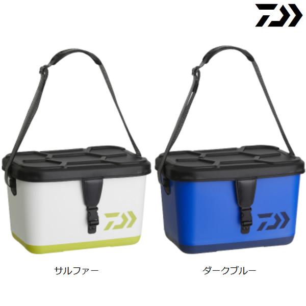 ダイワ 船バッグ S45(E) (船釣り専用バッグ タックルバッグ フィッシングバッグ)