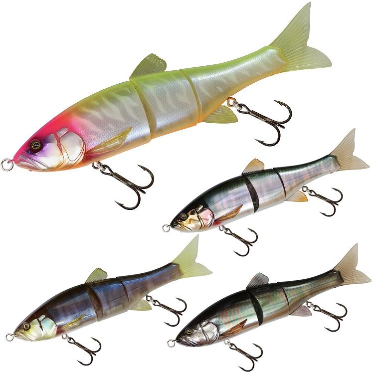 ジャッカル ダウズスイマー 220SF 定価 など 全10色 ブラックバスルアー 好評受付中 通販ならフィッシング遊web店におまかせ 釣り具の販売