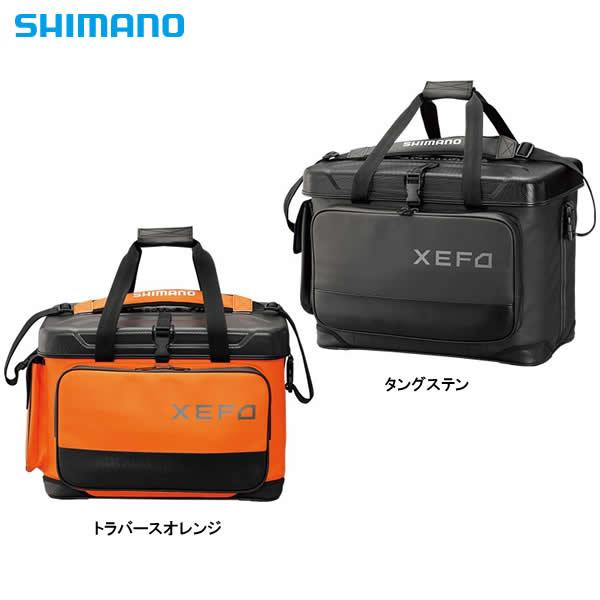【日本産】 シマノ XEFO BA-224Q ロックトラバースバッグ XEFO BA-224Q 45L タックルバッグ) (フィッシングバッグ タックルバッグ), 予約販売:9ed23249 --- canoncity.azurewebsites.net