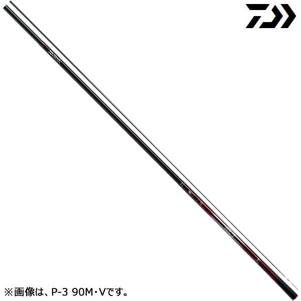 ダイワ 遡 P-6 100M・V (渓流竿)