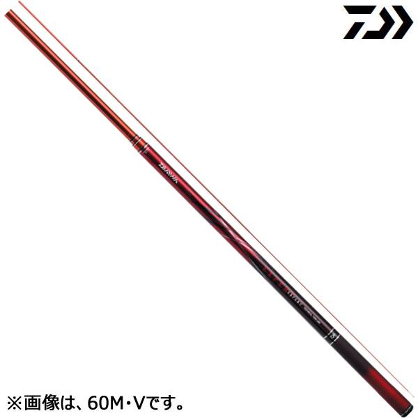ダイワ エキスパート テクニカルチューン H65M・V (渓流竿)