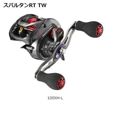 ダイワ スパルタンRT TW 100XH-L (両軸リール ベイトリール)
