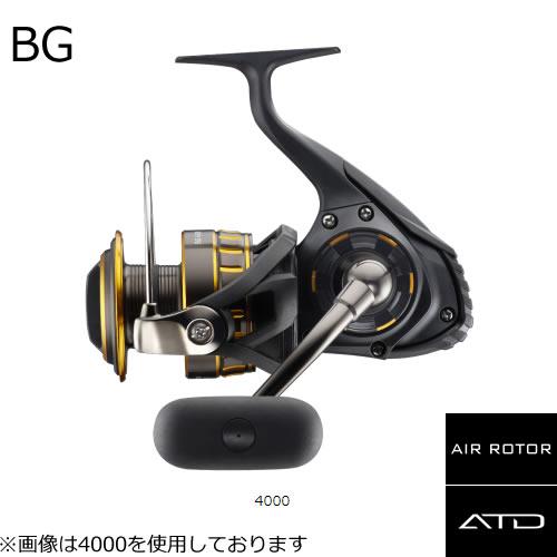 ダイワ 16 BG 3500 (ジギング スピニングリール)