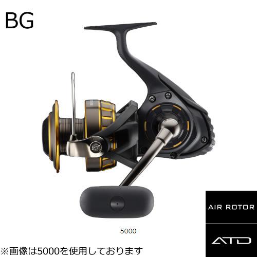 ダイワ 16 BG 5000H (ジギング スピニングリール)