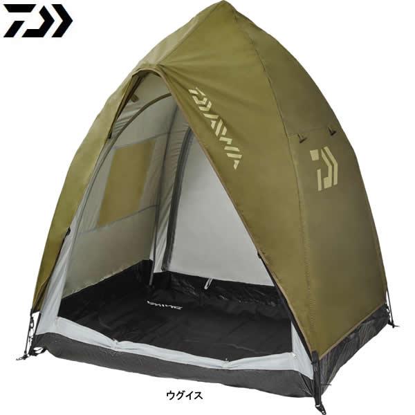 ダイワ プロバイザー クイックヘラテント3 ウグイス (ワンタッチ テント)