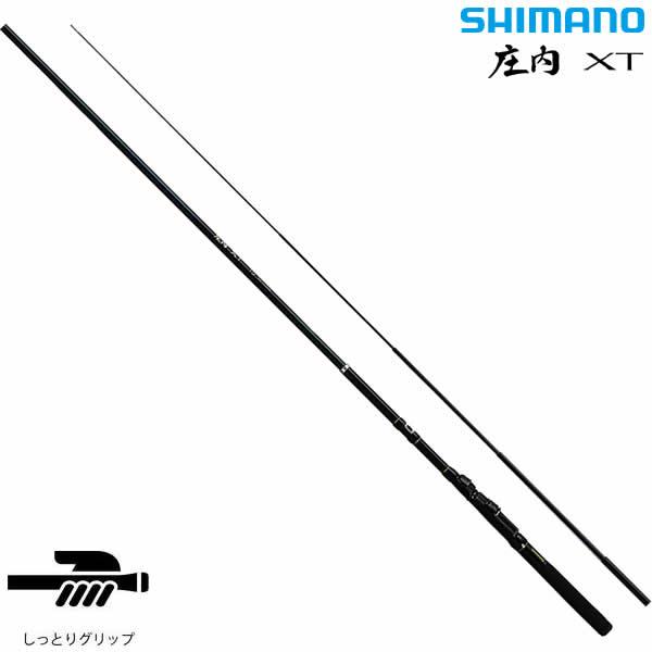 シマノ 庄内XT 22 (チヌ 中通し竿)(大型商品A)