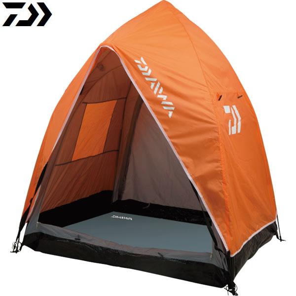 ダイワ プロバイザー クイックヘラテント3 オレンジ (へらテント)