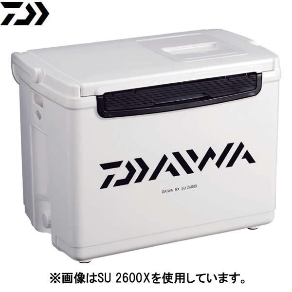 ダイワ ダイワRX SU3200X・ホワイト (クーラーボックス)